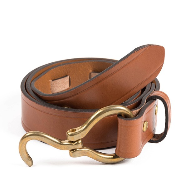 HOOFPICK BELT (brown)