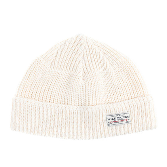 MARINE WATCH CAP (ivory)