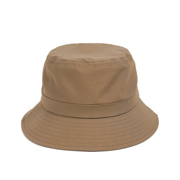 CT RIPSTOP BUCKET HAT (beige)