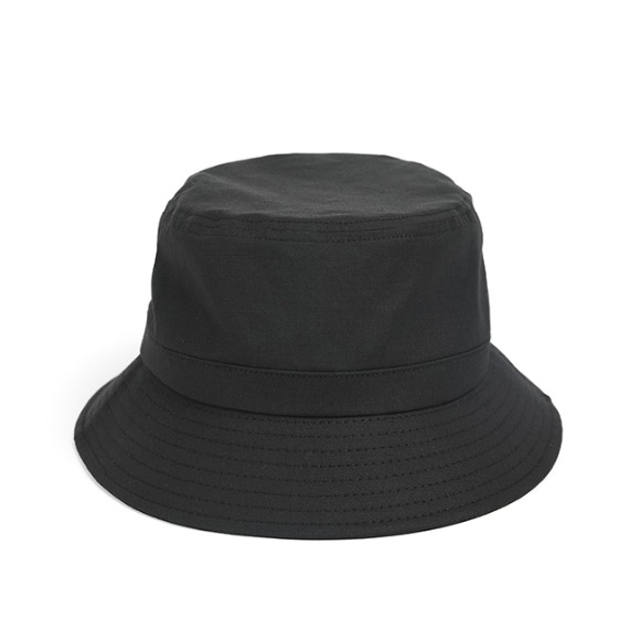 CT RIPSTOP BUCKET HAT (black)