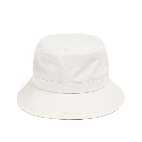 CT RIPSTOP BUCKET HAT (ivory)